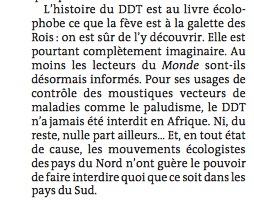 Le Monde 5 novembre 2011